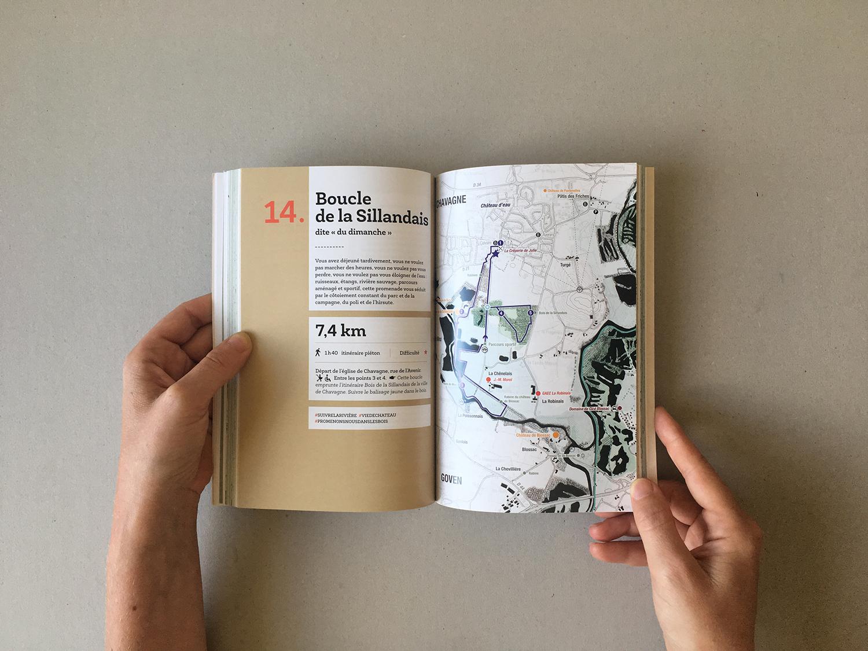 Guide Vallée de la Vilaine © Laure Bombail