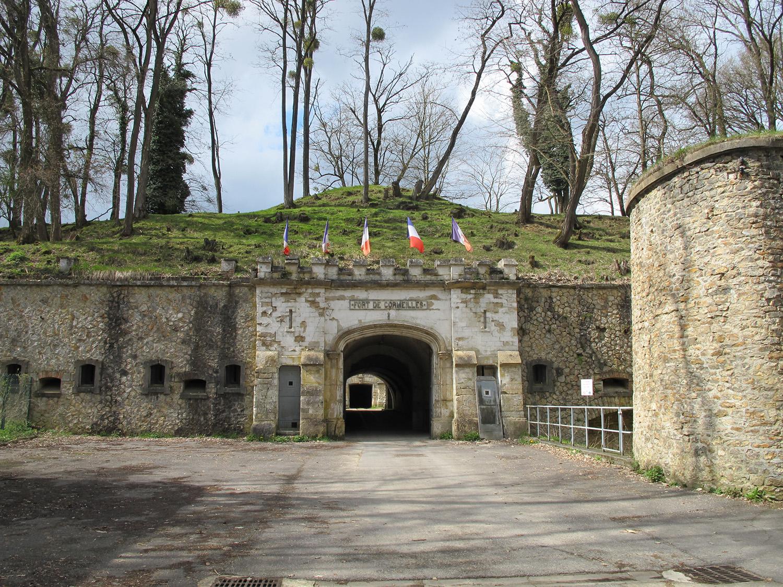 Fort de Cormeilles-en-Parisis © Cuesta