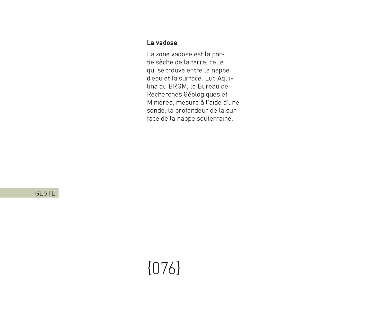 Kit pédagogique eau, hommes, paysages © Sylvain Gouraud